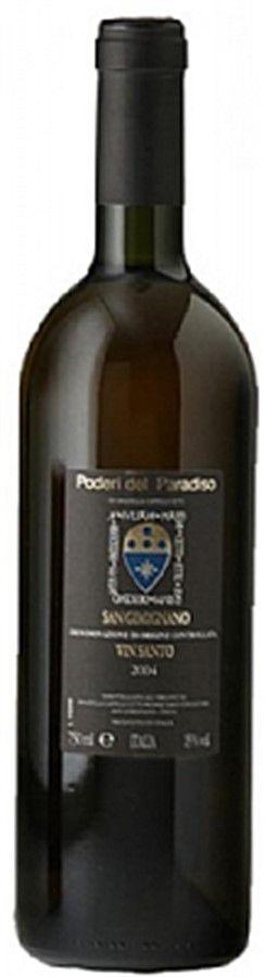 Poderi del Paradiso Vin Santo - 750ml
