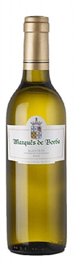 Marques de Borba Colheita Branco - 375ml