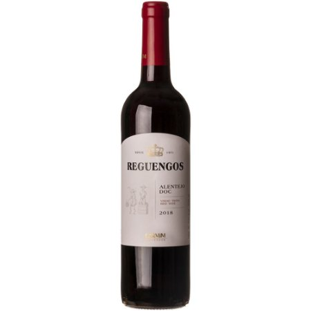 Reguengos DOC Tinto - 750ml