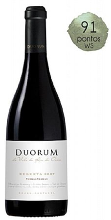 Duorum Reserva DOC - 750ml