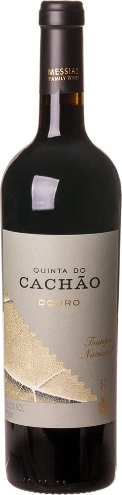 Quinta do Cachão Touriga Nacional - 750ml