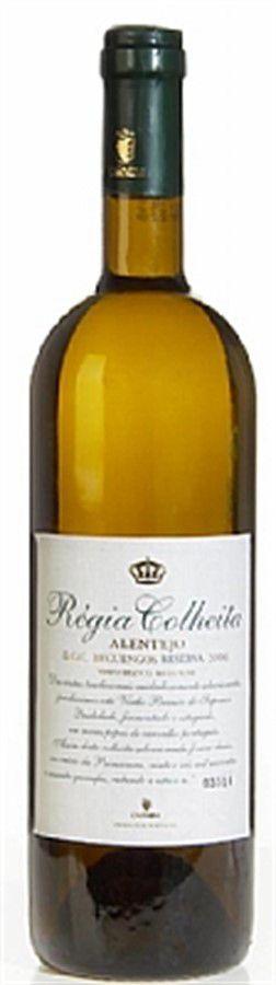 Regia Colheita DOC branco - 750ml