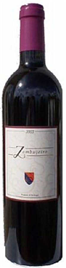 Zambujeiro - 750ml