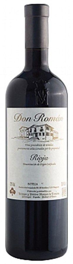 Don Roman tinto - 750ml
