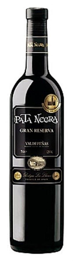 Pata Negra Gran Reserva - 750ml
