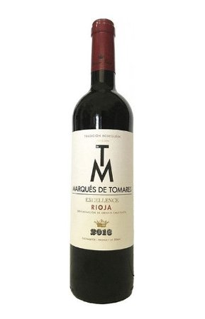 Marques de Tomares Excellence - 750ml