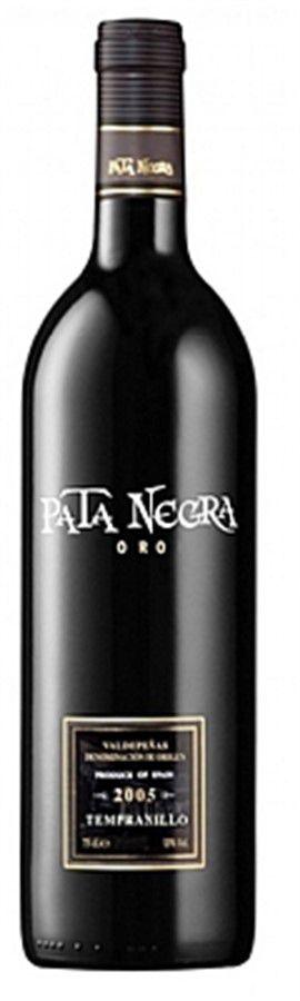 Pata Negra Oro Tempranillo - 750ml