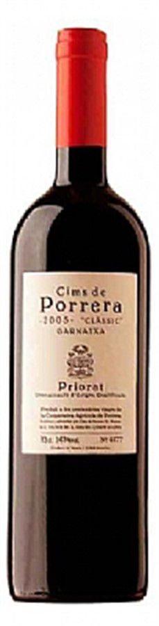 Cims de Porrera Classic Priorat - 750ml