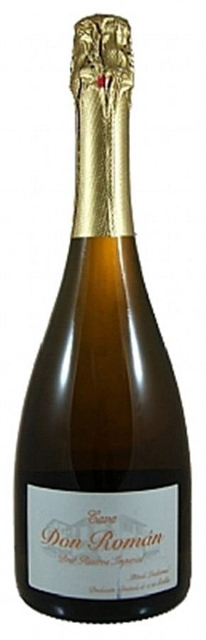 Cava Brut Don Roman Reserva - 750ml