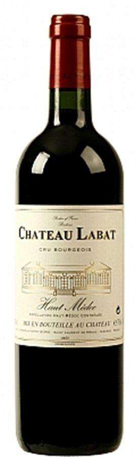 Chateau Labat Haut Medoc - 750ml
