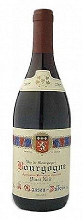 Masson Dubois Bourgogne Pinot Noir Aoc - 750ml
