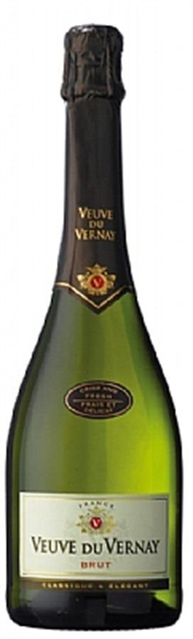 Veuve Du Vernay Brut - 750ml