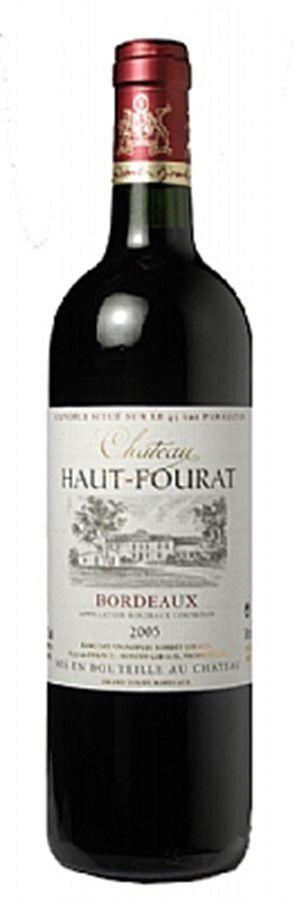 Chateau Haut Fourat - 750ml
