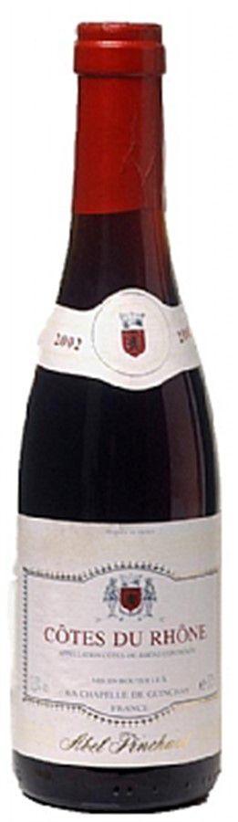 Abel Pinchard Côtes du Rhône - 375ml