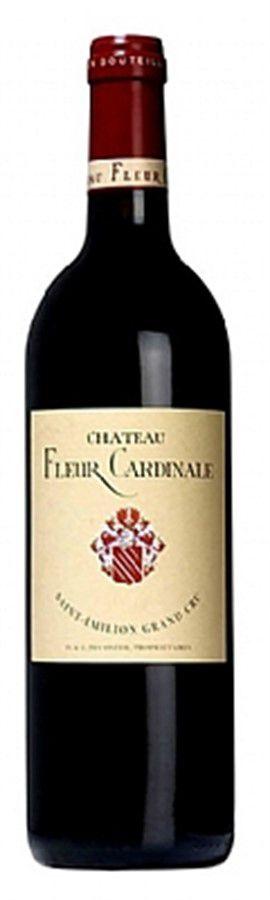 Château Fleur Cardinale Gran Cru Classé - 750ml