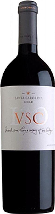 VSC Santa Carolina - 750ml