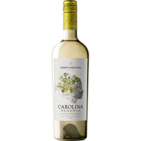 Santa Carolina Reserva Sauvignon Blanc - 750ml