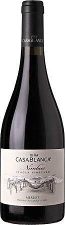 Nimbus Single Vineyard Merlot - 750ml