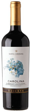 Santa Carolina Reserva Cabernet Sauvignon - 375ml