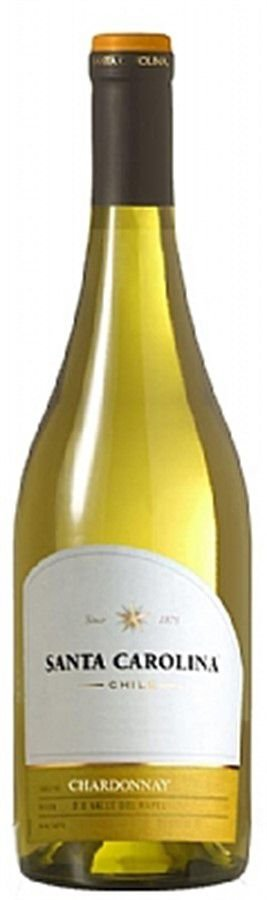 Santa Carolina Estrellas Chardonnay - 375ml