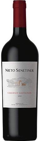 Nieto Senetiner Cabernet Sauvignon - 750ml