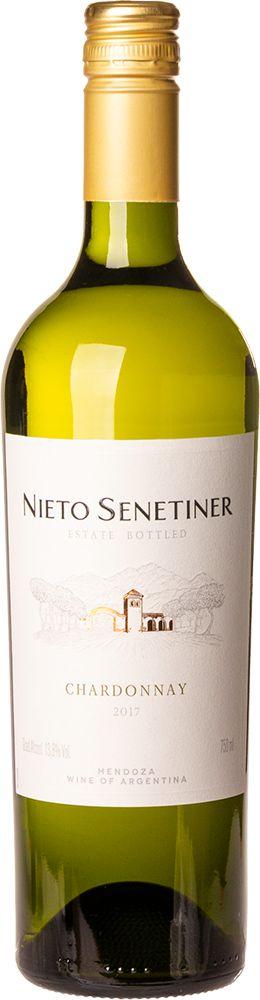 Nieto Senetiner Chardonnay - 750ml