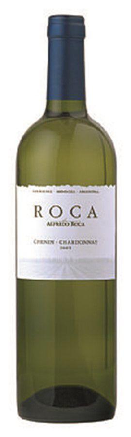 Roca Exclusivo Chenin Chardonnay - 750ml