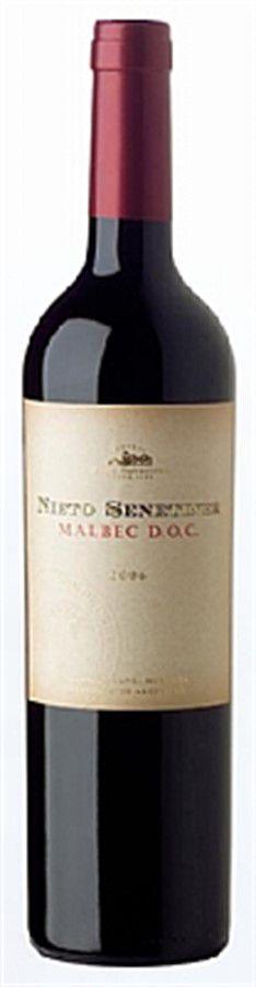 Nieto Senetiner Malbec DOC - 750ml