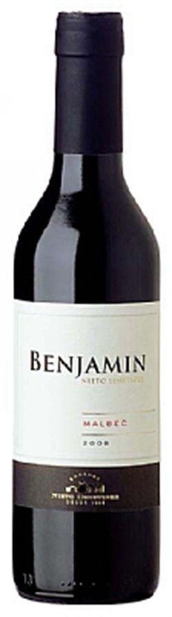 Benjamin Nieto Malbec - 375ml