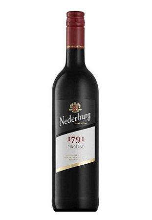 Nederburg 1791 Pinotage - 750ml