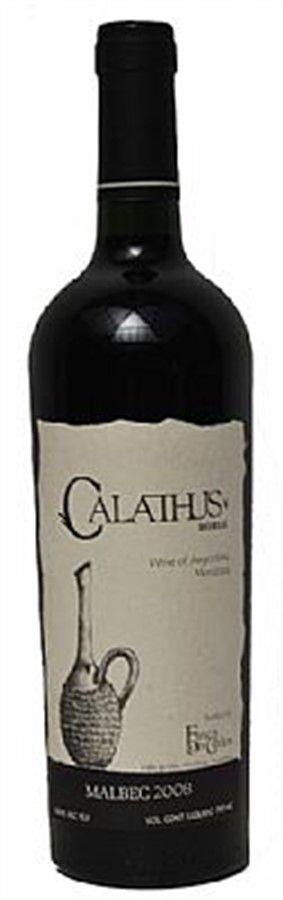 Calathus Malbec - 750ml
