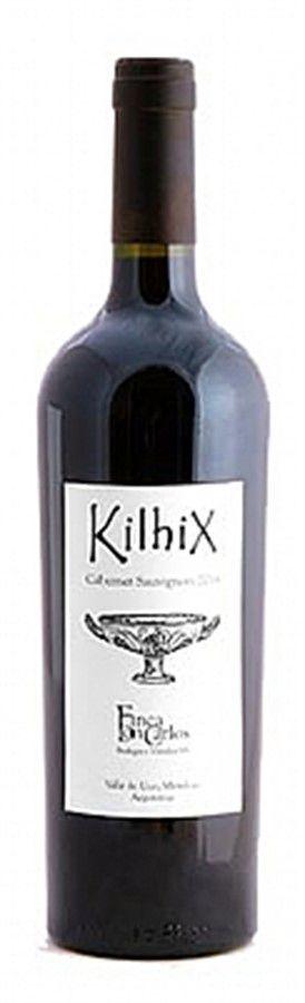 Kilhix Cabernet Sauvignon - 750ml