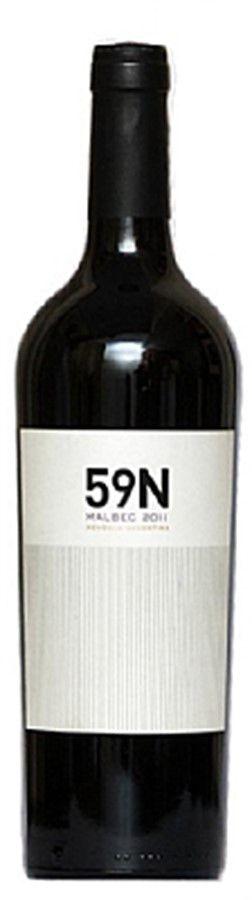Bodega Kalós 59N Malbec - 750ml