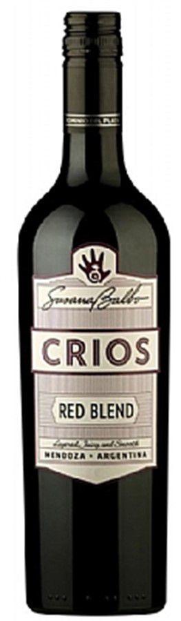 Crios Red Blend de Suzana Balbo - 750ml