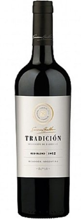 Suzana Balbo Tradicion Red Blend - 750ml