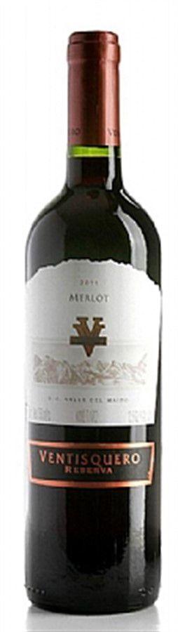 Ventisquero Reserva Merlot - 750ml