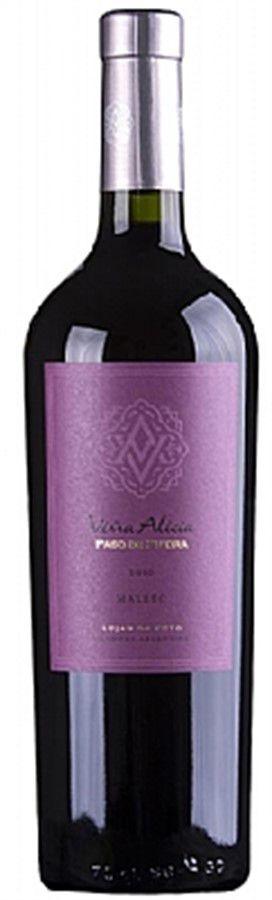 Viña Alicia Paso de Piedra Malbec - 750ml