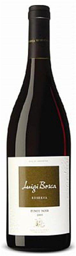 Luigi Bosca Reserva Pinot Noir - 750ml