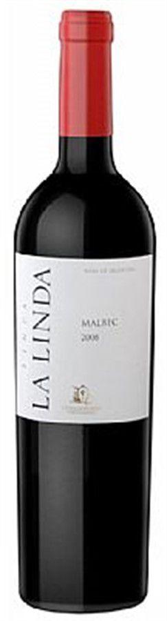 Finca La Linda Malbec - 750ml