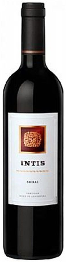Intis Shiraz - 750ml
