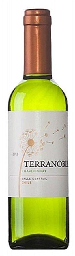 Terranoble Chardonnay - 375ml