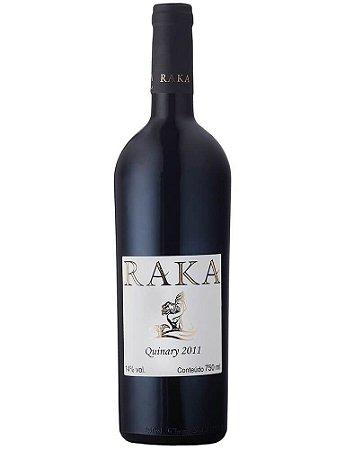 Raka Quinary - 750ml