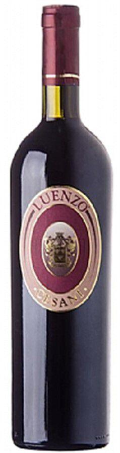 Cesani Luenzo Toscana IGT - 750ml