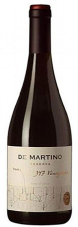 De Martino 347 Reserva Syrah - 750ml