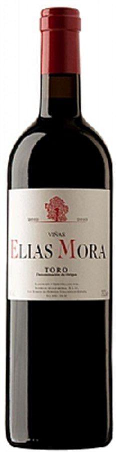 Elias Mora Toro - 750ml