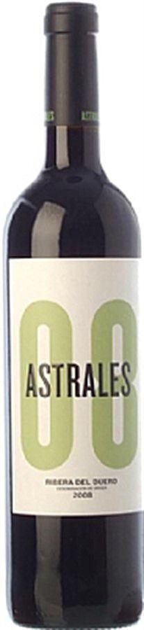 Astrales Ribeira del Duero - 750ml