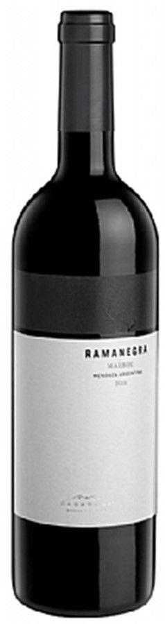Ramanegra Malbec - 750ml