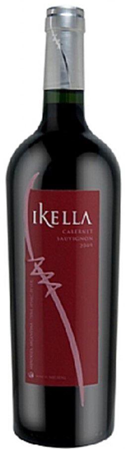 Melipal Ikella Cabernet Sauvignon - 750ml