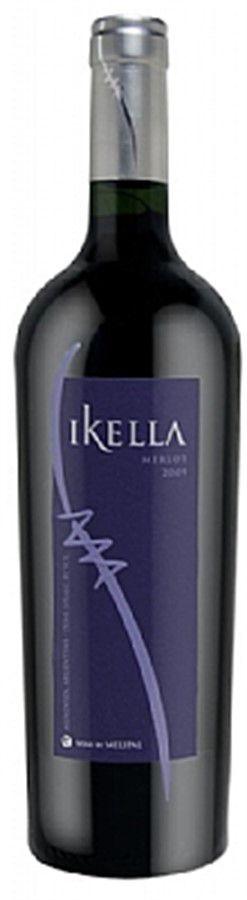 Melipal Ikella Merlot - 750ml
