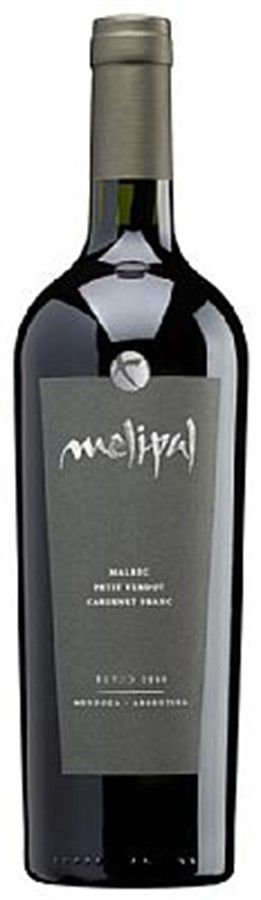 Melipal Blend - 750ml